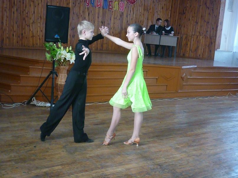 Влад и Анастасия